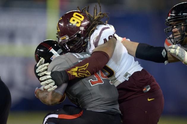 Arizona State Football: Biggest Concerns Heading into the Offseason