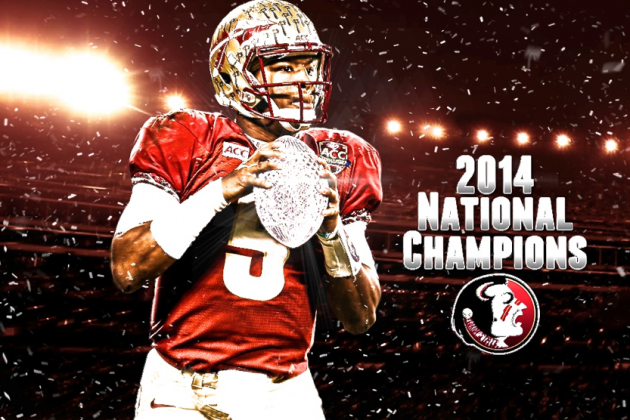 Auburn vs. FSU: Score, Grades and Analysis from 2014 BCS Championship