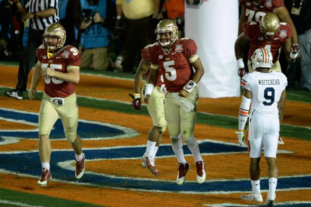 Florida State Debunks Myth That Only Battle-Tested Teams Win Championships