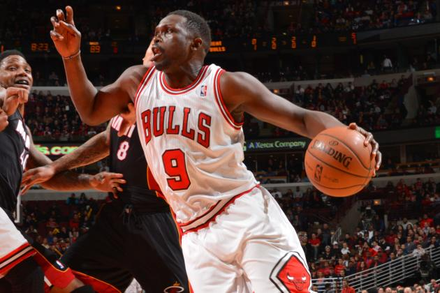 Luol Deng Trade Gives Chicago Bulls Time to Build Toward Derrick Rose's Return