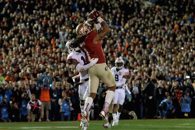 BCS Championship 2014: Plays That Decided the National Championship