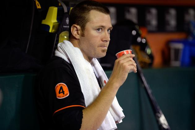 Projecting the Baltimore Orioles' 5-Man Rotation for 2014