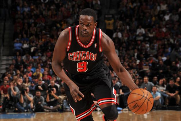 Will Luol Deng Trade Push Cavaliers Into 2014 Playoffs?