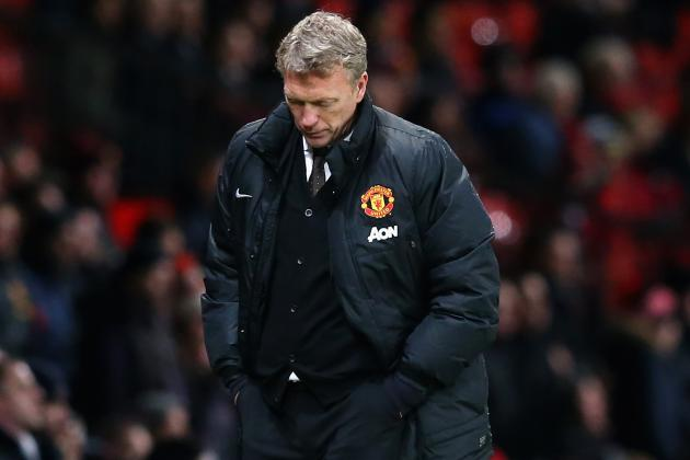 Manchester United Transfer News: David Moyes to Spend Incredible Budget