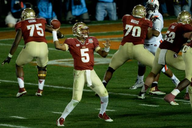 Why Auburn vs. Florida State Was a Better BCS Title Game Than USC vs. Texas
