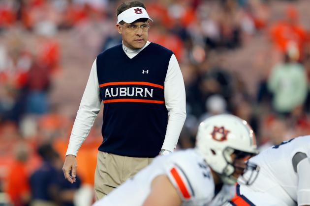 Auburn Football Recruiting: Incoming Freshmen with Chance to Make Impact in 2014