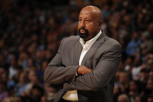 Mike Woodson Is Poster Child for Problems with NBA's Coaching Profession