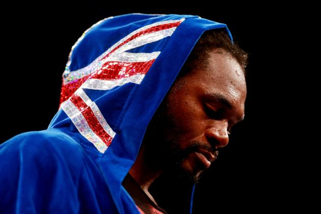 Audley Harrison Set to Announce Boxing Comeback After Retirement