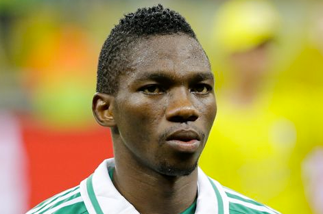OMERUO JOINS MIDDLESBROUGH on LOAN