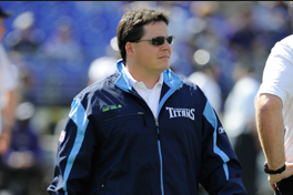Dowell Loggains Interviewing with Giants for OC Job