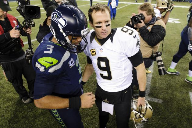 NFL Playoff Schedule 2014: When and Where to Watch Divisional-Round Matchups