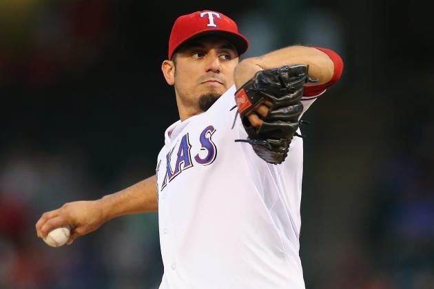 MLB Rumors: Latest Updates on Masahiro Tanaka, Matt Garza and More