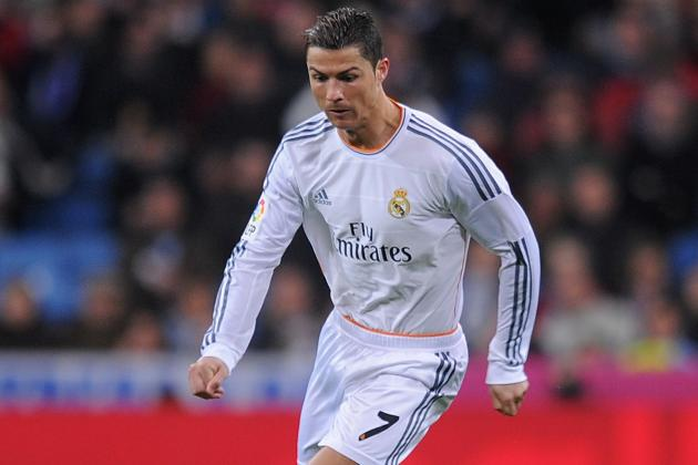 Real Madrid's Cristiano Ronaldo Confirms He Will Attend Ballon d'Or Ceremony