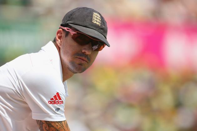 Andy Flower Denies Kevin Pietersen Axe Is Key to His England Future