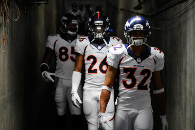 Denver Broncos' Defense Is Confident Entering Playoff Opener at Mile High