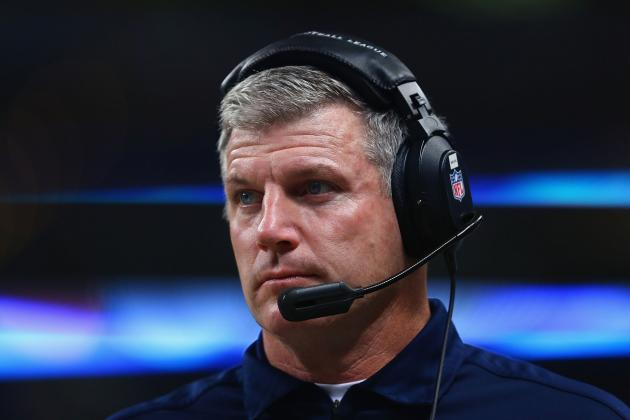 Penn State Football: Why Mike Munchak Is Not the Right Answer in Happy Valley