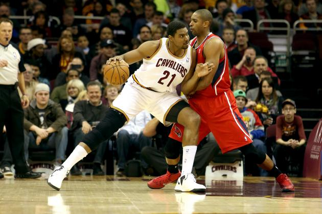 Why Miami Heat Should Take a Chance on Andrew Bynum