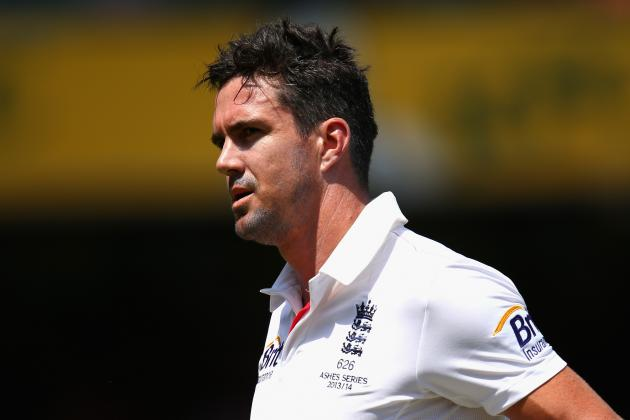 Kevin Pietersen or Andy Flower? No Winners If England Axe Demands Are True