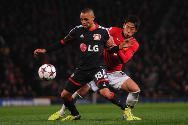 Scouting Report: Liverpool and Schalke Target Bayer Leverkusen's Sidney Sam