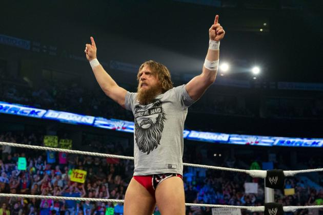Biggest Takeaways from WWE in 2013 and What It Means for the Year Ahead