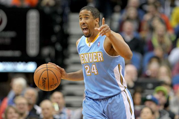 NBA Rumors: Latest Buzz Surrounding Andre Miller, Klay Thompson and More