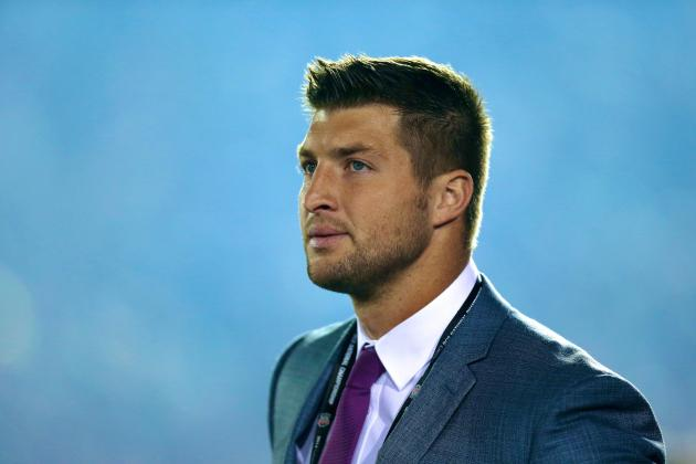 Tebow Nearly Guesses BCS Final Score