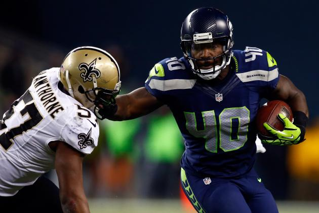 New Orleans Saints vs. Seattle Seahawks: Spread Analysis, NFC Playoff Prediction