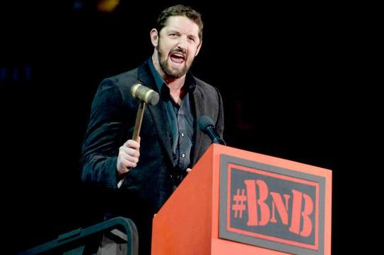 'Bad News' Gimmick Has Revitalized Wade Barrett's Career
