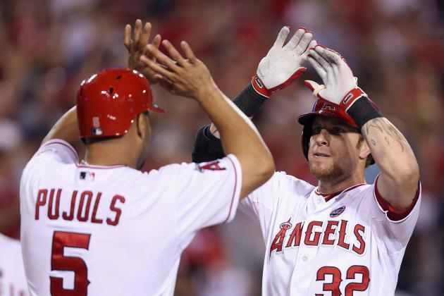 Rosenthal: Nows Best Time for Angels to Add Payroll, Pay Luxury Tax