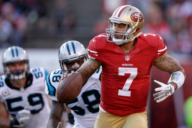 San Francisco 49ers vs. Carolina Panthers: Spread Analysis and Pick Prediction