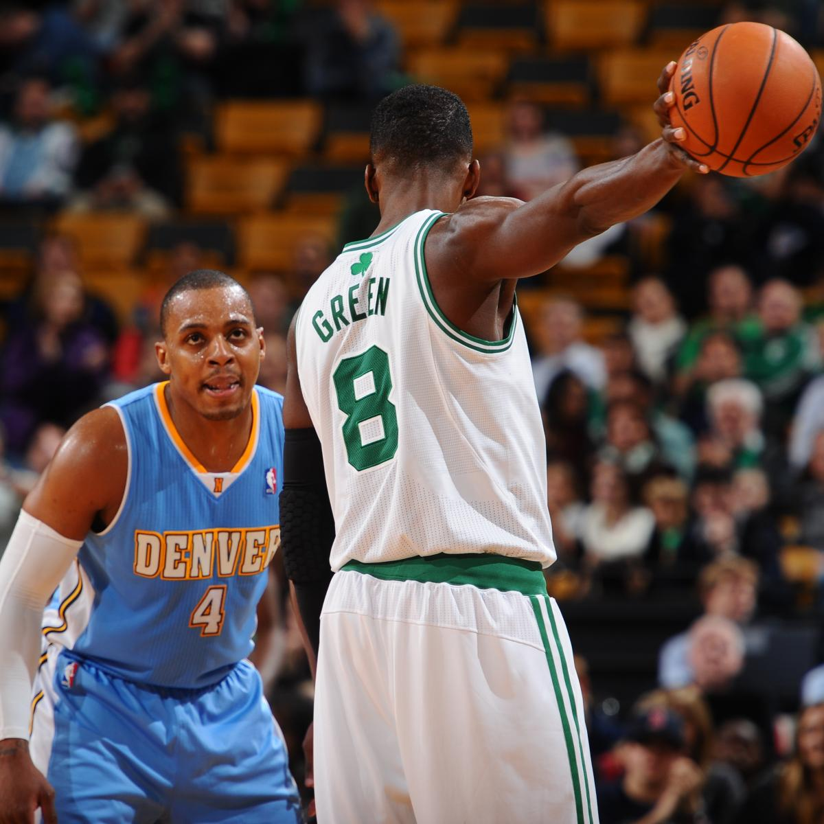 Boston Celtics Vs. Denver Nuggets: Live Score And Analysis