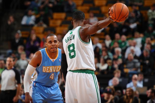 Boston Celtics vs. Denver Nuggets: Live Score and Analysis