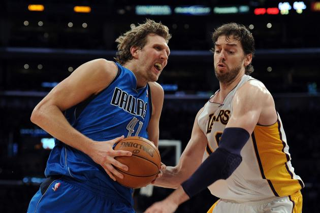 Los Angeles Lakers vs. Dallas Mavericks: Live Score, Highlights and Analysis