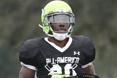 Oregon 2014 Class: Built on Speed and Class