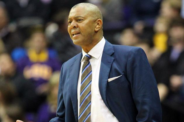 LSU Men, After Setback, Opens SEC Basketball Play