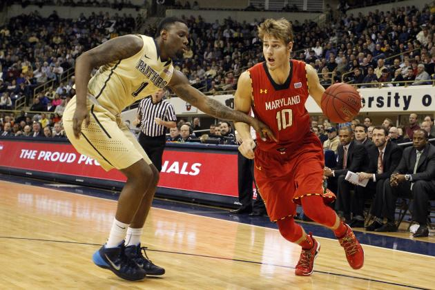 Terps Basketball Statistics Review: Everything Went Wrong vs. Pittsburgh