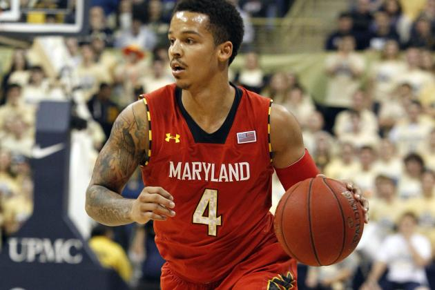 Three Things We Learned from Terps' Blowout Loss
