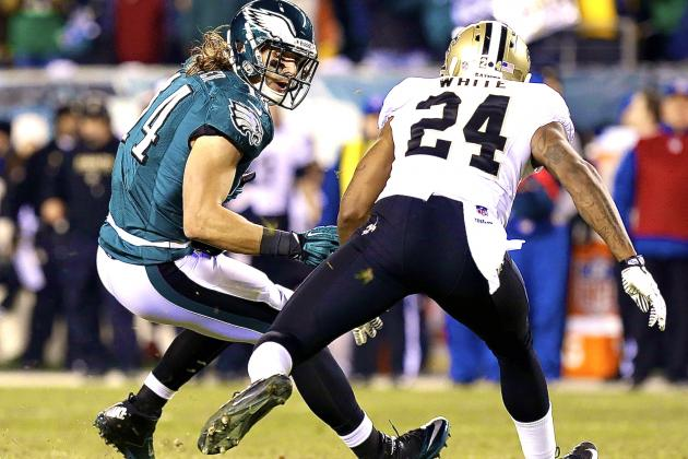 What Went Wrong for the Eagles Against New Orleans? An All-22 Breakdown