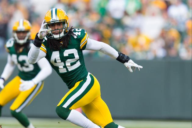 Fixing the Green Bay Packers Defense Must Start at Safety