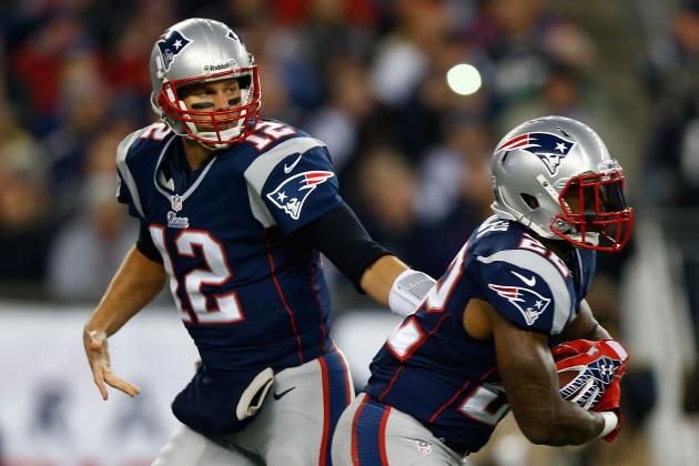 Colts vs. Patriots: Top Matchups That Will Decide AFC Divisional Round Game