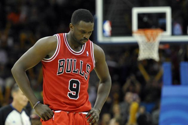 Is Luol Deng Trade Another Shortsighted Disaster for Cleveland Cavs?