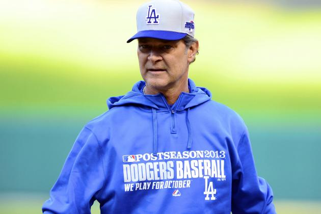 Don Mattingly and LA Dodgers Agree on Contract Extension
