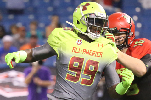 Miami Football: 5 Recruits Hurricanes Must Land on NSD 2014
