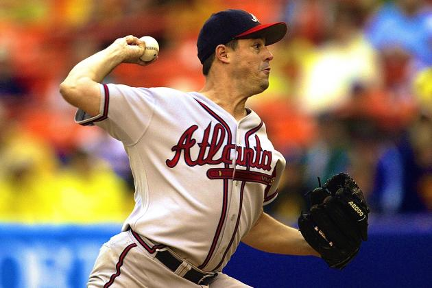 Greg Maddux Will Not Be Unanimous 2014 MLB Hall of Fame Inductee