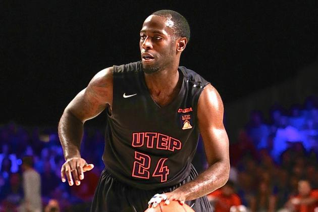 Updates on UTEP Basketball's Sports-Betting Scandal