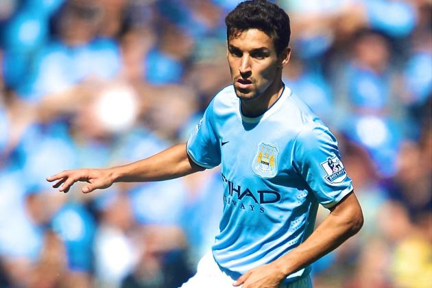 Jesus Navas Injury: Updates on Manchester City Star's Status and Return