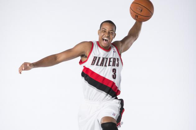 Breaking Down What Portland Trail Blazers Should Expect from C.J. McCollum