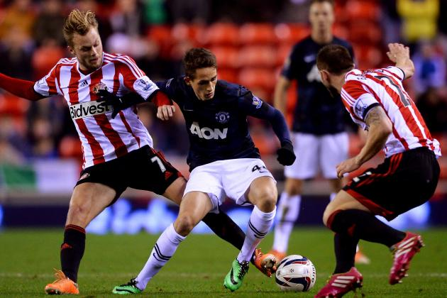 Adnan Januzaj's Importance to Manchester United Is Both Encouraging and Damning