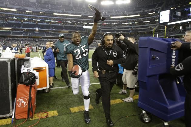 Reflecting on the Philadelphia Eagles' Magical 2013 Season