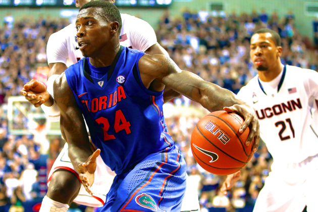 King's Court: Casey Prather Fuels Florida's Rise, Leads CBB Breakout Stars